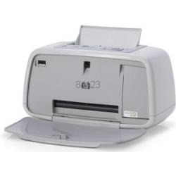 HP Photosmart A440 Ink Cartridges