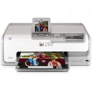 HP Photosmart D7168 Ink Cartridges