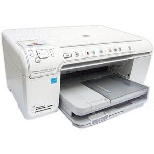 HP C5580 DRIVER FOR MAC