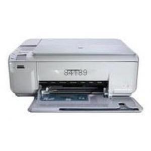 HP Photosmart C4583 Ink Cartridges