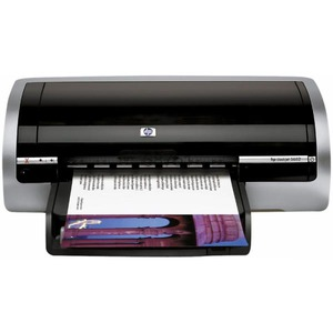 HP Deskjet 5652 Ink Cartridges