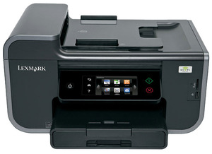 Lexmark Impact S300 Ink Cartridges