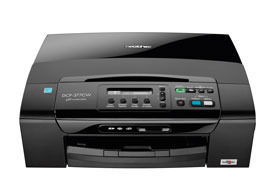 Brother DCP-377CW Printer Drivers for Windows