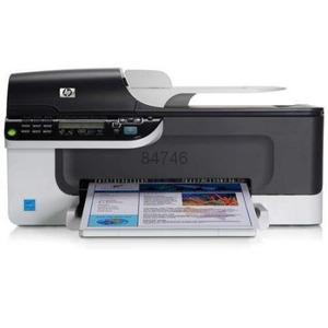 HP Officejet J4550 Ink Cartridges