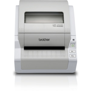 Brother TD-4000 Ribbons