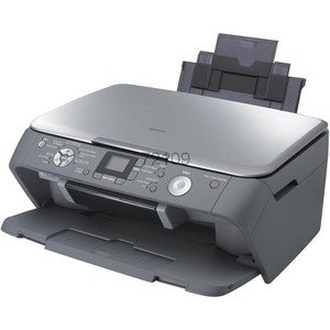 Epson Stylus Photo RX520 Ink Cartridges