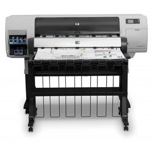 HP Designjet T7100 Ink Cartridges