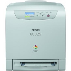 Epson AcuLaser C2900 Toner Cartridges