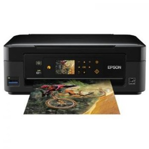 Epson Stylus SX445W Ink Cartridges