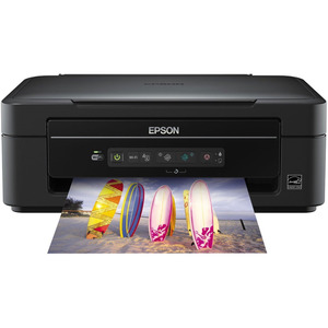 Epson Stylus SX235W Ink Cartridges