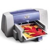 HP Deskjet 648 Ink Cartridges