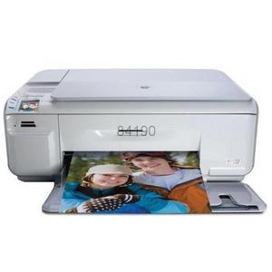 HP Photosmart C4585 Ink Cartridges