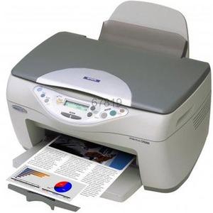 Epson Stylus CX5200 Ink Cartridges