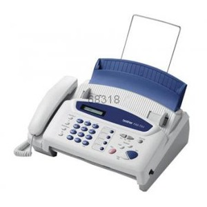 Brother Fax T84 Ribbons