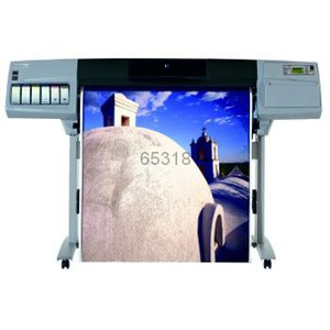 HP Designjet 5500 (Dye) Ink Cartridges