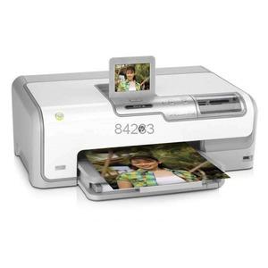 HP Photosmart D7260 Ink Cartridges