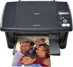 Canon Multipass MP360 All in one Ink Cartridges