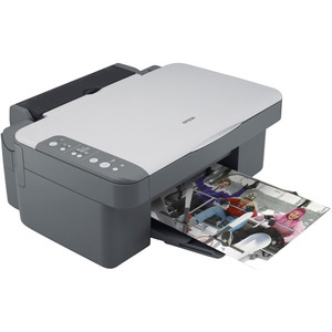 Epson Stylus DX3800 Ink Cartridges