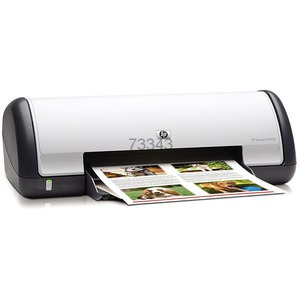 HP Deskjet D1460 Ink Cartridges