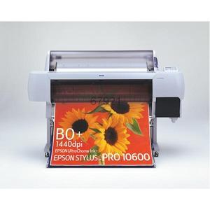 Epson Stylus Pro 10600 Ink Cartridges