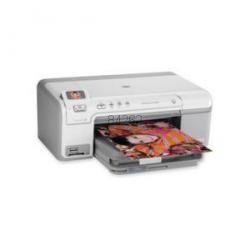 HP Photosmart 5100 Ink Cartridges