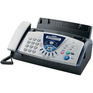 Brother Fax T106 Ribbons