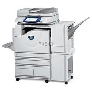 Xerox WorkCentre 7345 Toner Cartridges