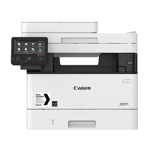 Canon i-Sensys MF421DW Toner Cartridges