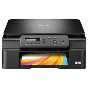 Brother DCP J132w Ink Cartridges