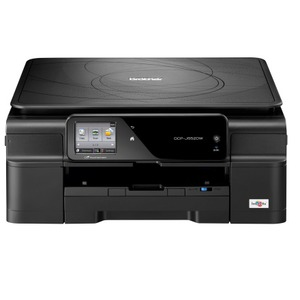 Brother DCP J552DW Ink Cartridges
