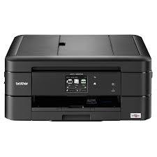 Brother DCP J562DW Ink Cartridges