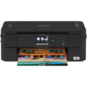 Brother DCP J772dw Ink Cartridges