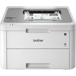 Brother DCP L3517CDW Toner Cartridges