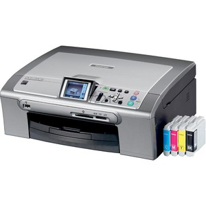 Brother DCP 750CW Ink Cartridges