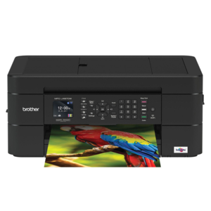 Brother MFC J497dw Ink Cartridges