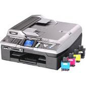 Brother MFC 820CW Ink Cartridges