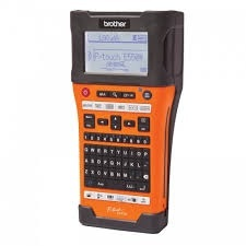 Brother P-Touch E550WVP Label Cassettes