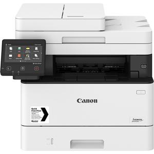 Canon i-Sensys MF443dw Toner Cartridges