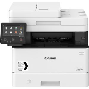 Canon i-Sensys MF445dw Toner Cartridges