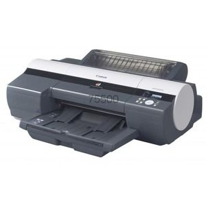 Canon imagePROGRAF iPF5000 Ink Cartridges
