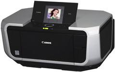 Canon Pixma MP600R Ink Cartridges