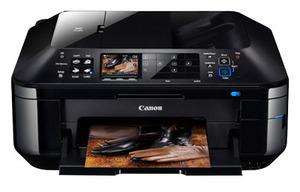 Canon Pixma MX882 Ink Cartridges