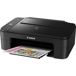 Canon Pixma TS3100 Ink Cartridges
