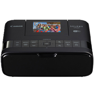 Canon Selphy CP1200 Ink Cartridges
