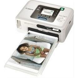 Canon Selphy CP730 Ink Cartridges