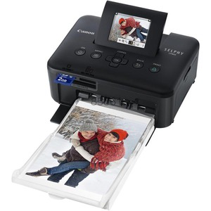 Canon Selphy CP800 Ink Cartridges