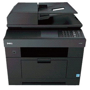 Dell 2355dn Toner Cartridges