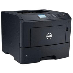 Dell B3460DN Toner Cartridges