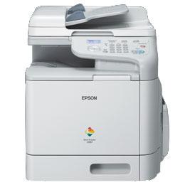 Epson AcuLaser CX37dn Toner Cartridges
