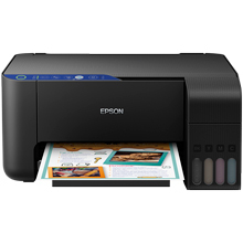 Epson EcoTank ET-2710 Ink Cartridges